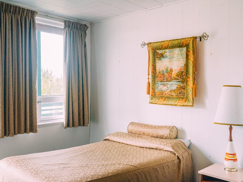 Single room – Forest view