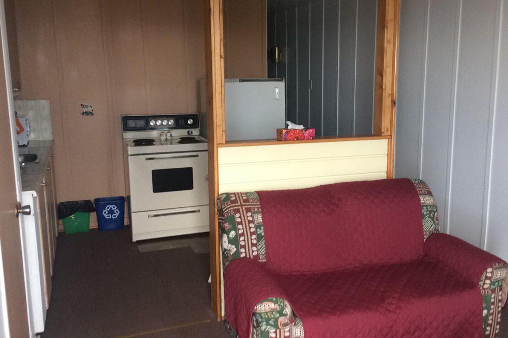 Appartement double – vue sur la mer (2 unités)